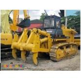ZD320-3 Bulldozer with ripper Rated power: 257KW