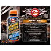 Rota Engine Flush motor oil Automotive Engine