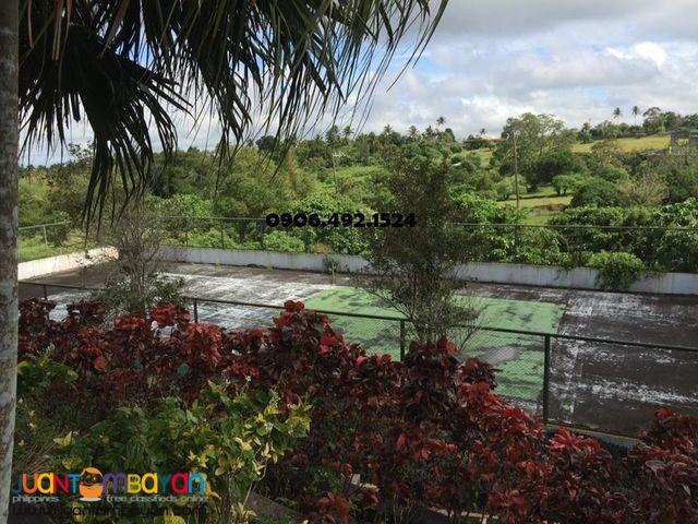 Land For Sale in La Prairie Tagaytay near Royale Tagaytay Estates