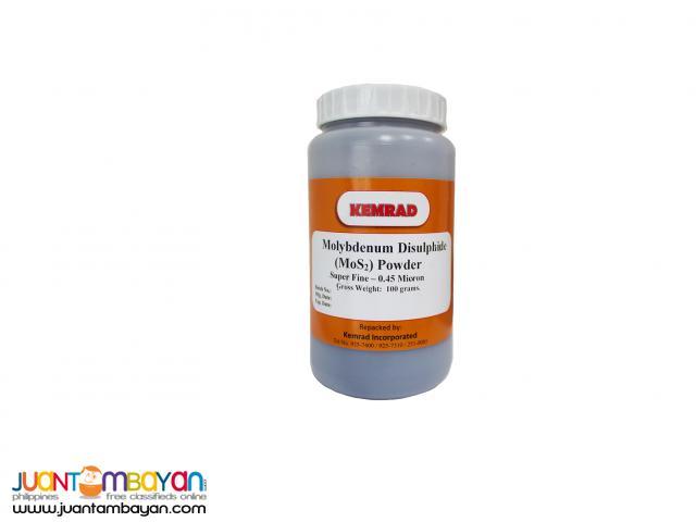 Molybdenum Disulfide Powder Super Fine