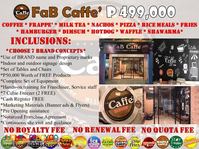 How to start your own Coffee Shop Business in the Philippines