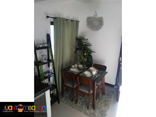 affordable townhouse in angono for Sale!..near antipolo city,