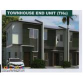 3 BR End Unit TH 2TB with Garage Eminenza Residences 2