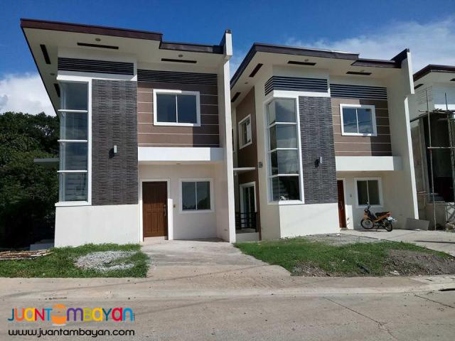 Zuri Residences Misaki Model House Sale in Taytay Bank Pagibig