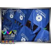 Eco bag printing Silkscreen Printing
