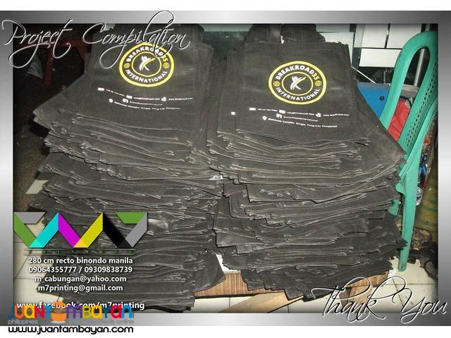 Foldable Round fan Printing Silkscreen Printing