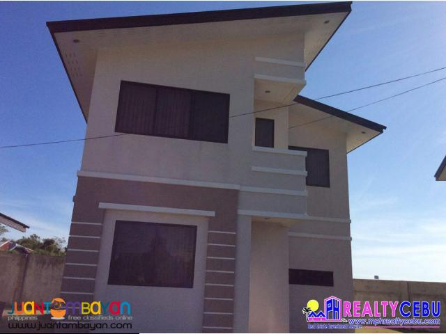 3BR House&Lot for sale in Mactan Plains Subd. | KIARA MODEL