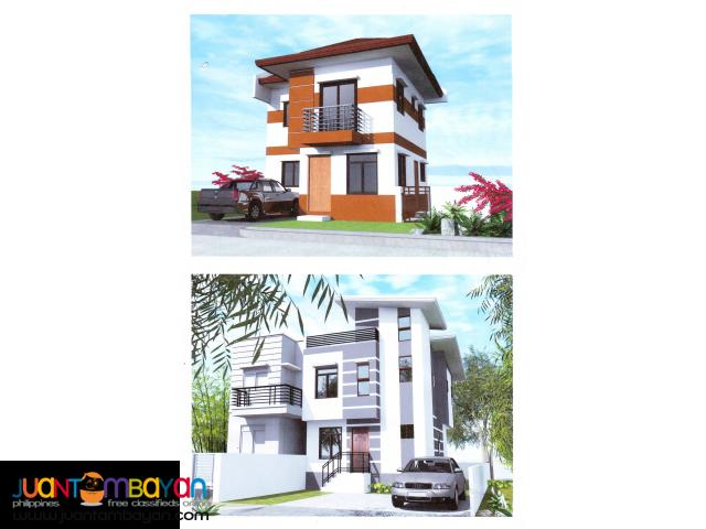 House and Lot for Sale in Pasig Greenpark Village
