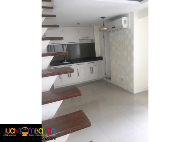 2BR Condo Unit in Quezon City