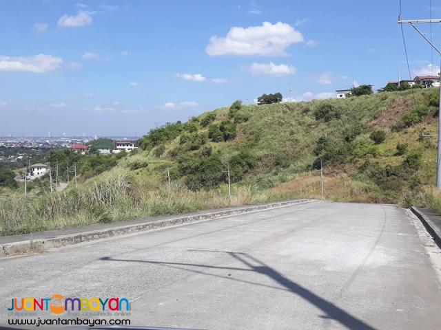 Monteverde Royale Installment Lot for Sale in Taytay near Taguig
