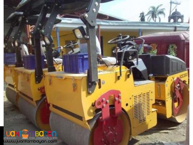 JCC303 Road Roller (Pizon) Brand New