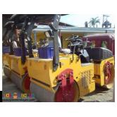 JCC303 Road Roller (Pizon) Brand New
