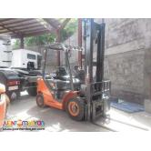 LG20DT Lonking Diesel Forklift 2Tons Brand New