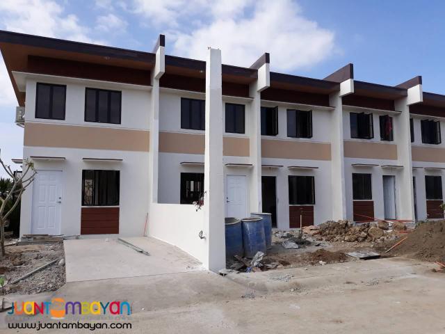 2-storey Idesia dasmarinas cavite near Aguinaldo highway
