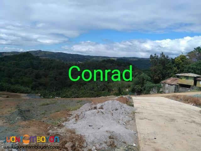 for sale house and lot in antipolo city!overlooking view!