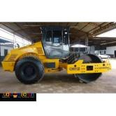 CDM512D Lonking Road Roller / Pizon 12Tons New