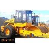 CDM514B Lonking Road Roller / Pizon 14Tons New