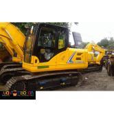 CDM6065 Lonking Hydraulic Excavator / Backhoe 1/4 Bucket Size