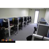 Cheapest BPO Seat Lease with Complete Facilities