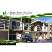 Pre-selling HOUSE AND LOT AT MICHAEL JAMES RES. | CEBU