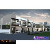 TOWNHOUSE FOR SALE AT LIAM RESIDENCES CEBU CITY | 4BR