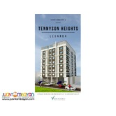 Tennyson Heights Pre-Selling Condo In Legarda Manila