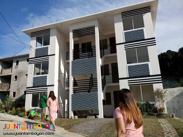 Zuri Residences Izumi House for Sale Taytay near Taguig