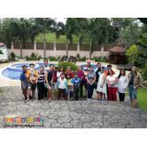 Team building package at casa de miguelitos resort in tagaytay