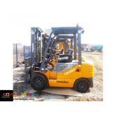 LG15DT Diesel Forklift Engine XINCHAINC485BPG