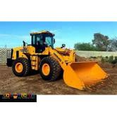 LONKING CDM856 Wheel Loader