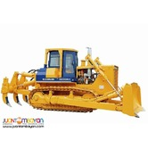 zoomlion bulldozer with ripper ZD320-3