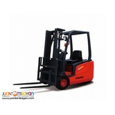 electric forklift LG18BE