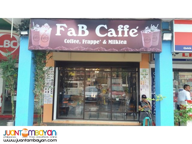 Coffee Shop Business Franchising Services