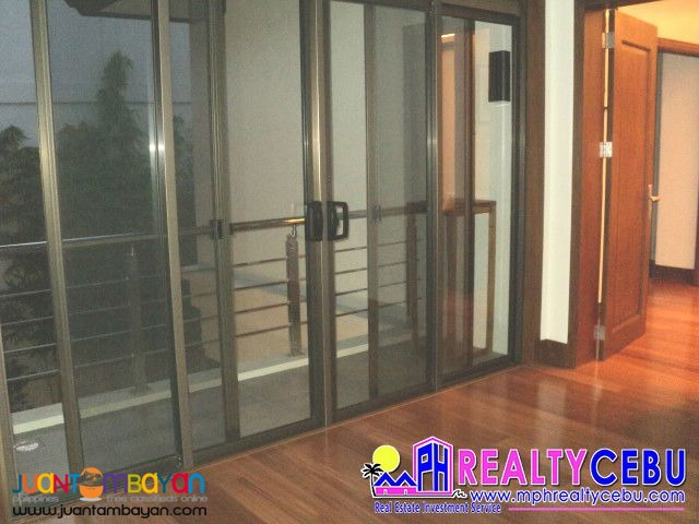 CEBU CITY HOUSE AND LOT FOR SALE AT THE MIDLANDS AT CASA ROSITA