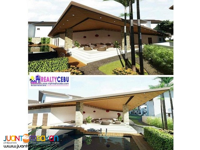YATI, LILOAN CEBU HOUSE AND LOT FOR SALE AT SERENIS SUBDIVISION