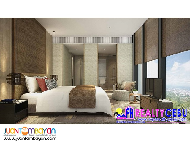 1 Bedroom Unit With Garden - Condo For Sale in Cebu