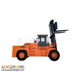 BRAND NEW! SOCMA Heavy Forklift 25 Tons And 30 Tons