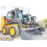 BRAND NEW LONKING CMD307 SKID LOADER 0.43 CUBIC