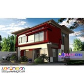 LEXIE Model - House for Sale in Eastland Estate Liloan Cebu