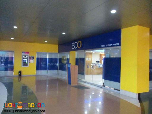 2BR Condominium Unit in Quezon City
