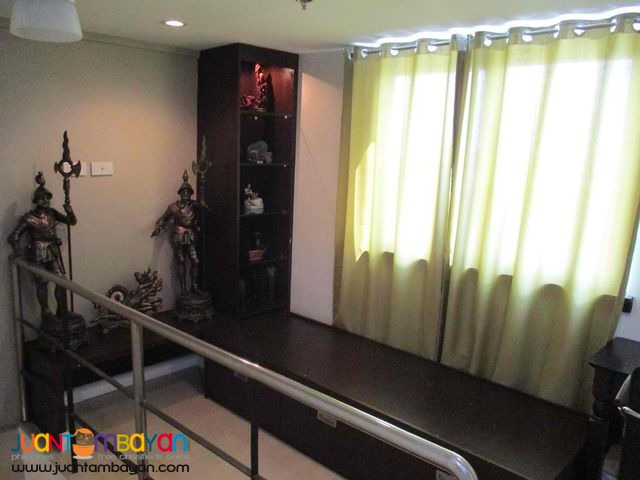 Condo Unit in Quezon City