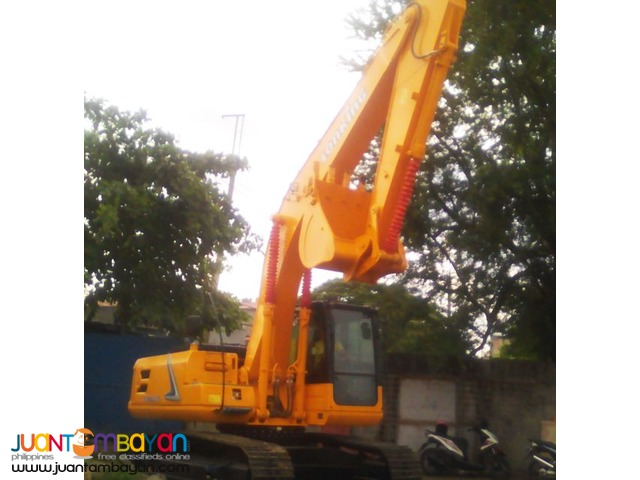 BRAND NEW LONKING CDM6235 BACKHOE LONG ARM 0.4 CUBIC