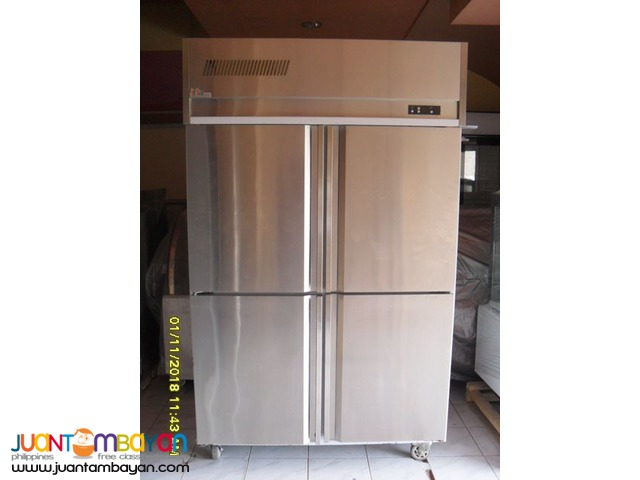 Upright Cabinet Chiller / Freezer (Brand New)