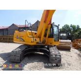 Lonking CDM6235 Lonking Hydraulic Excavator / Backhoe 1.4cbm