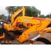 Lonking CDM6225 Hydraulic Excavator / Backhoe 1.1cbm Bucket Size