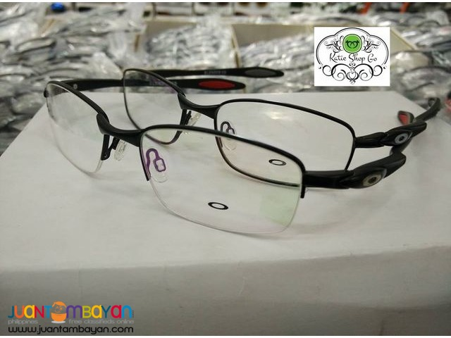d9fea81cade OAKLEY BLENDER 6B EYEGLASSES - OAKLEY PRESCRIPTION FRAME Taytay