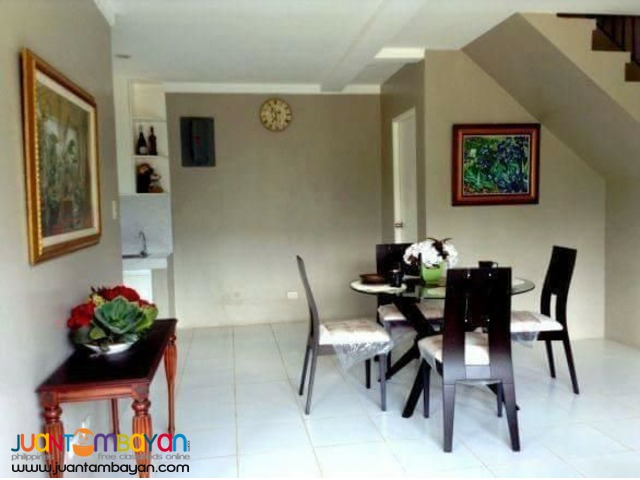 house and lot for sale!in antipolo city,flood free!!