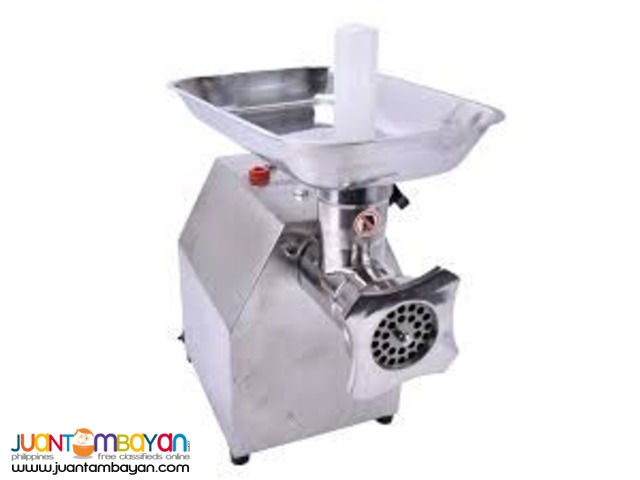 Meat Grinder (Brand New on STOCK)