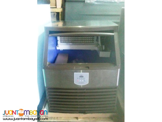 Ice Cube Maker 120KG (Brand New on STOCK)