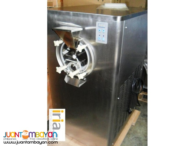 50L Hard Ice Cream Machine